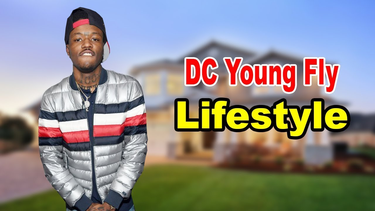 Dc Young Fly S Lifestyle Girlfriend Family Net Worth Biography