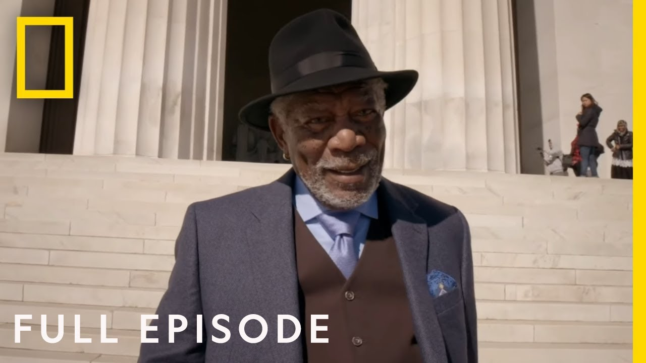 Download The March of Freedom (Full Episode) | The Story of Us with Morgan Freeman