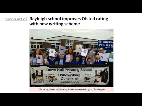 Rayleigh School improves Ofsted rating from Requires Improvement to Good
