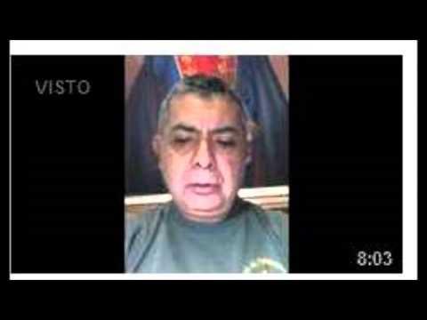 CIRCULO MILITAR DE SAN CRISTOBAL  COMUNICADO GENERAL ANGEL VIVAS