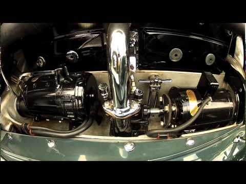 Cruise In Classic Car TV Show - Episode 317 - Northern Ohio AACA Meet