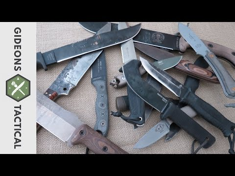 Best Fixed Blades Of 2015