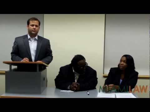 Caribbean Law TV - Constitutional Right to Smoke Marijuana for Rastafarians