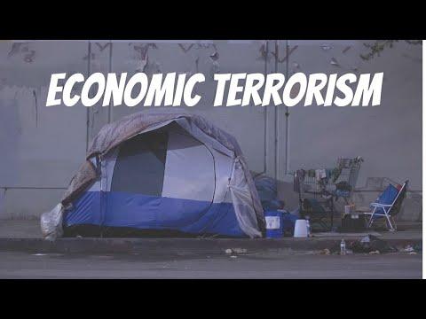 The Housing Crisis is ECONOMIC TERRORISM   Jordan Chariton