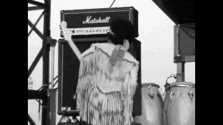Jimi Hendrix - Hey Joe - 1969 Woodstock 40th Anniversary concert by tribute band AXiS