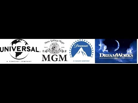 A History of Universal Studios MGM Paramount DreamWorks