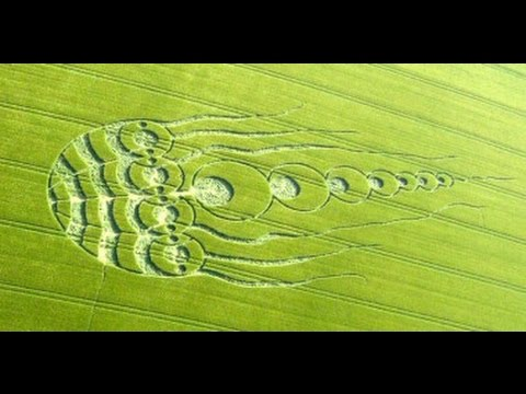 Documentary 2016 National Geographic Ancient Aliens: Circles