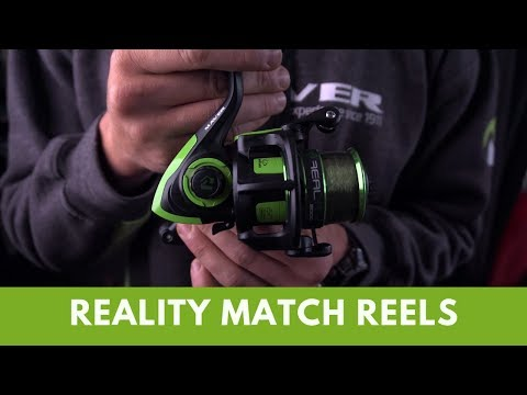 Maver Match Fishing TV: Reality Reels