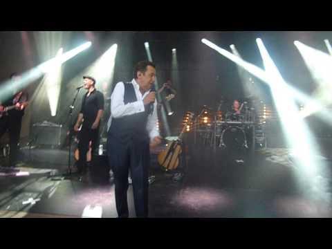 Roland Kaiser-Herz über Kopf Live@Spremberg 2013