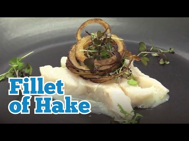 KITCHEN CRAFT - Fillet of Hake