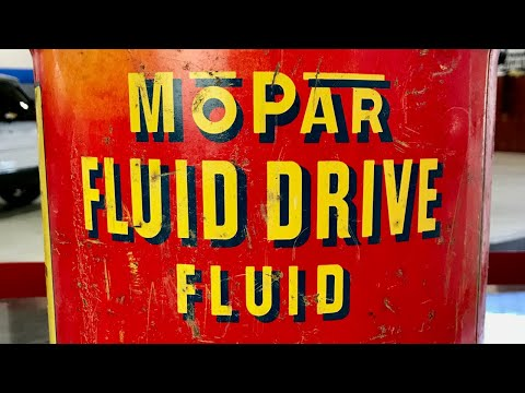 67 Years Of Chrysler (FCA) Automatic Transmission Fluid  - ATF History Part 4