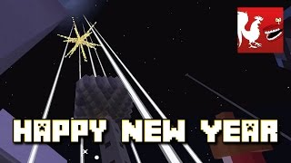 Things to Do In Minecraft Happy New Year Rooster Teeth
