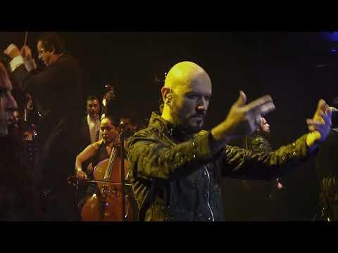 Septicflesh - A Great Mass Of Death (official live video) Infernus Sinfonica MMXIX