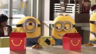 Despicable Me 2: McDonald