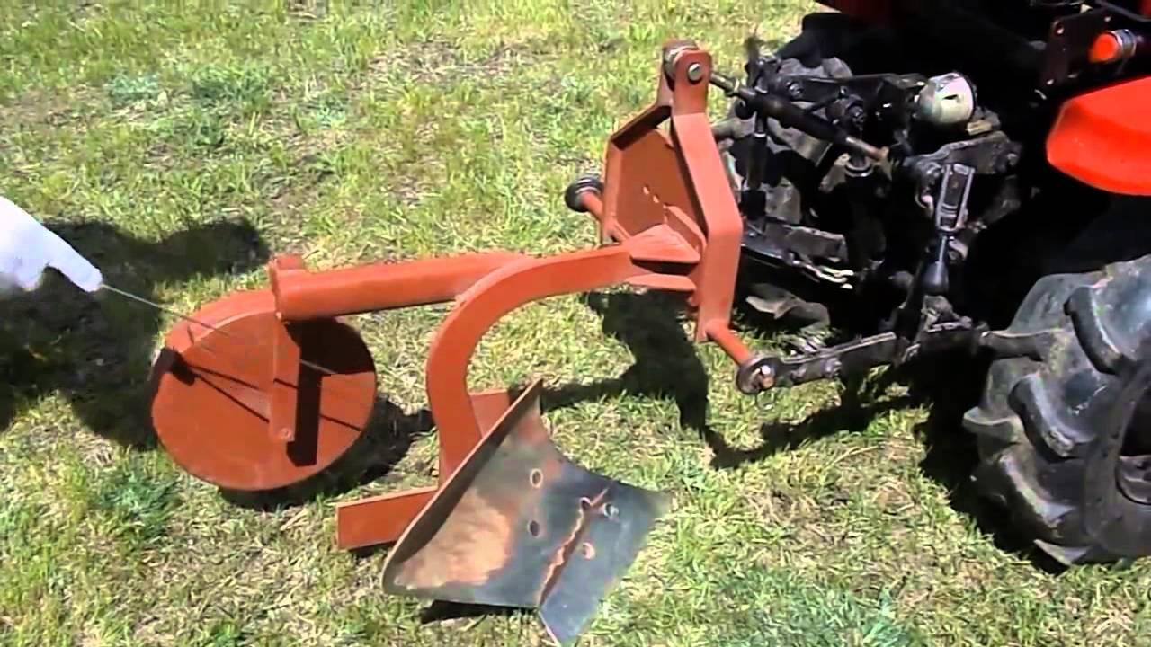 Важной особенностью конструкции, выгодно отличающей белорусский мини -трактор,. Мини-трактор
