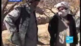 A la Rencontre des Talibans-Exclusif