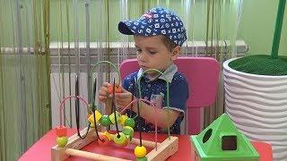 обновленная детская поликлиника открылась в Новомихайловском
