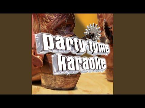 Delta Dawn (Made Popular By Tanya Tucker) (Karaoke Version)