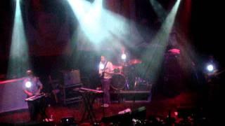 Metronomy - On Dancefloors (Live Circo Voador -  Rio de Janeiro - 02 Set 2011)