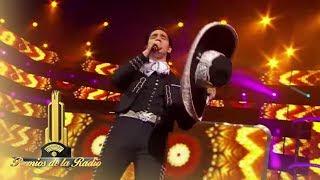 """""""Te Amare"""" Alex Fernandez - Premios de la Radio"""