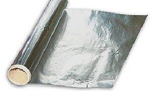 видео Фольга золотая металлизированная для горячего тиснения