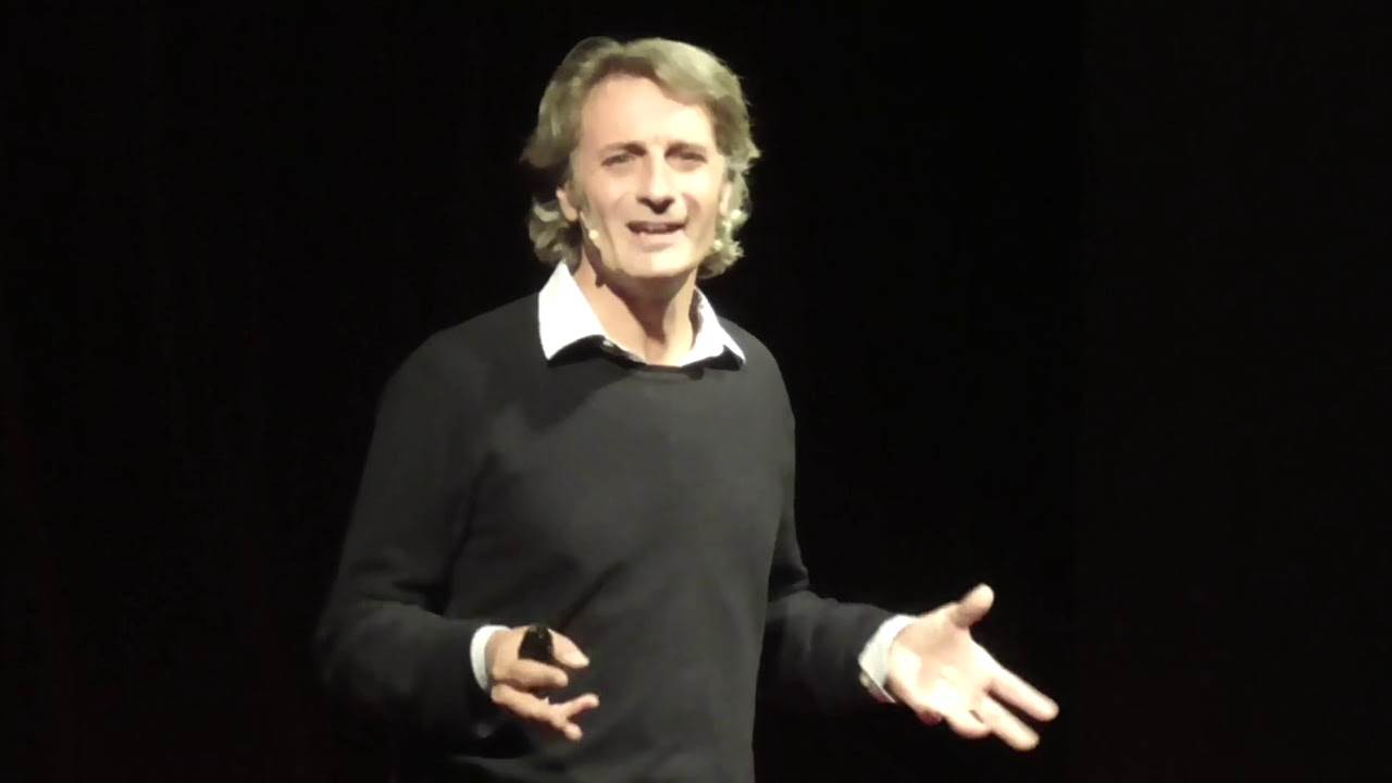 Humanagement | Martin Shaw | TEDxYouth@AEL