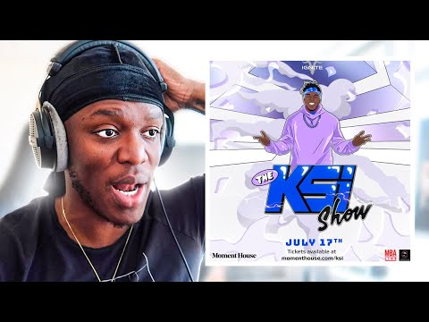 The KSI Show Was Bad?