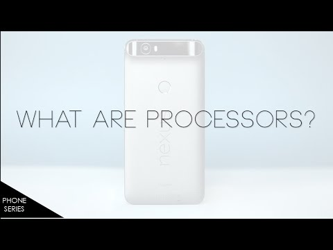 What Are Processors? | The Phone Series