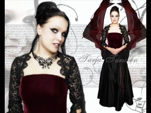 Tarja Turunen - Dark star