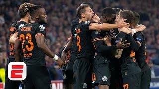Chelsea's win over Ajax showcased Frank Lampard's brilliance | Champions League