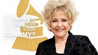 Where Do You Keep Your GRAMMY | Brenda Lee