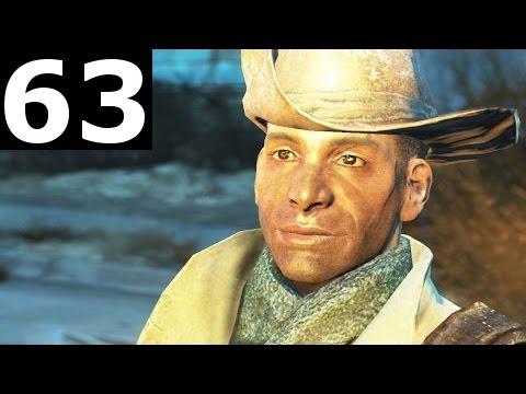 Fallout 4 Walkthrough Gameplay Part 63 - Taking Point: Jamaica Plain