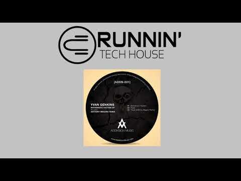 Yvan Genkins - Freak (Anthony Megaro Remix)