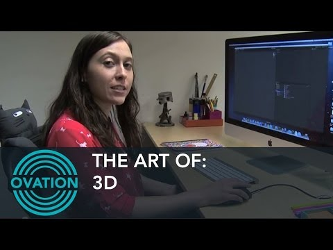 The Art Of: 3D - How To Make an Augmented Reality App (Exclusive) - Ovation