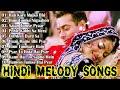 Hindi Melody Songs   Superhit Hindi Song   kumar sanu, alka yagnik & udit narayan