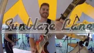 Sunblaze Lane Trailer