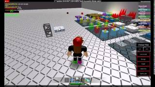 Roblox BYC EPIC BATTLE+MY NEW HELI+FAIL=ROBLOX BYC ROBOT FIGHT FAIL