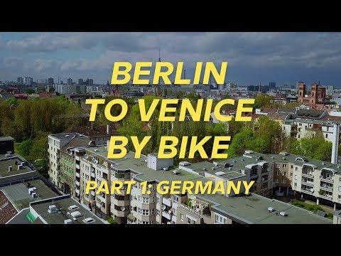 Berlin To Venice By Bike: GERMANY | Babbel Travel