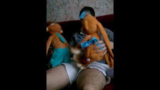 Секс игрушки ))) просто прикол когда делать не чего,ржака и все ))))