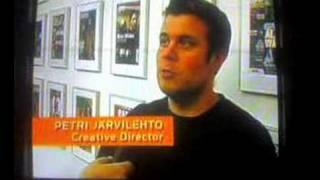 Alan Wake footage (original ideas from 2006)