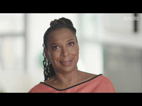 Kimberlé Crenshaw MAKERS Profile | The 2020 MAKERS Conference