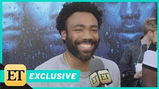 Baixar Donald Glover Responds to Willy Wonky Remake Rumors (Exclusive)
