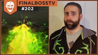 FinalBossTV #202 | Tanking META-SHIFT Soon?? Vengeance Demon Hunter | Munkky & Excidias