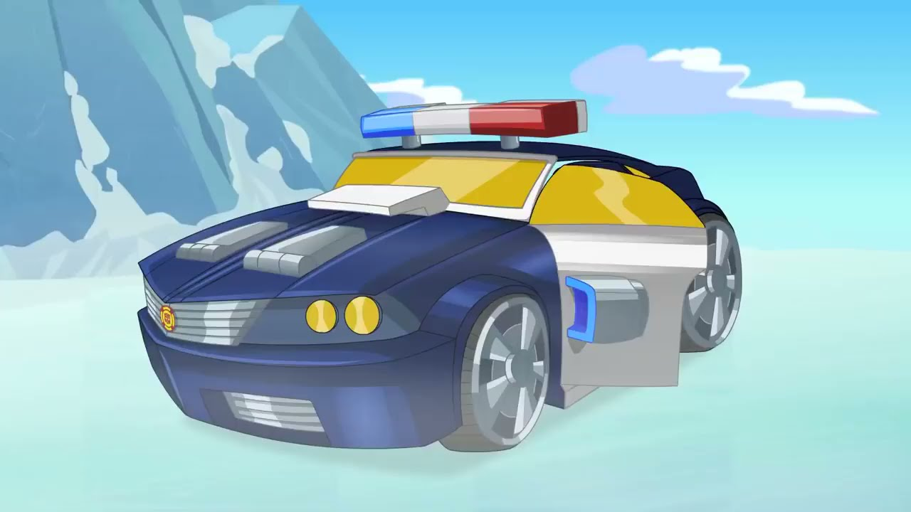 Tip of the Iceberg   Transformers Rescue Bots Full Episodes 2021   Transformers Kids