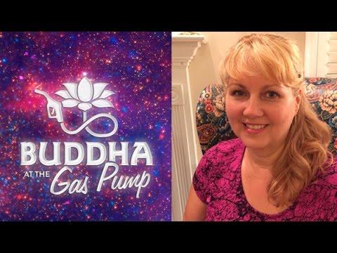 Jane AndersonRoss  Buddha at the Gas Pump