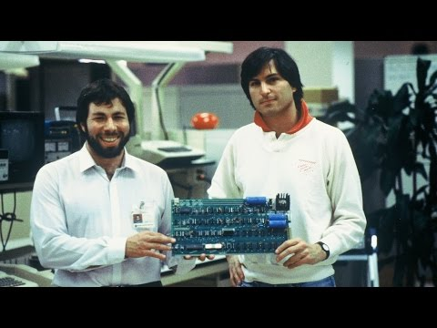 A Brief History of Apple by the Cupertino Historical Society