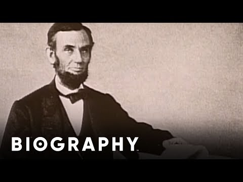 Abraham Lincoln - The Emancipation Proclamation