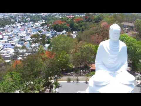 Toàn cảnh Nha Trang qua Flycam