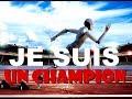 JE SUIS UN CHAMPION La Vidéo La Plus Inspirante AU MONDE HD mp3