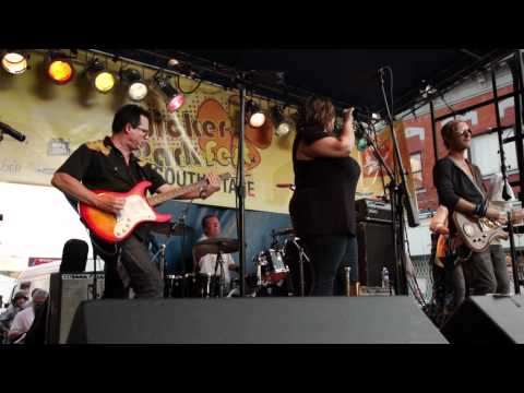 Return To Innocence (Wicker Park Fest & North Coast Music Fest 2011)
